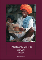 Facts and Myths about India